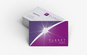 Business Cards – Full Colour Digital