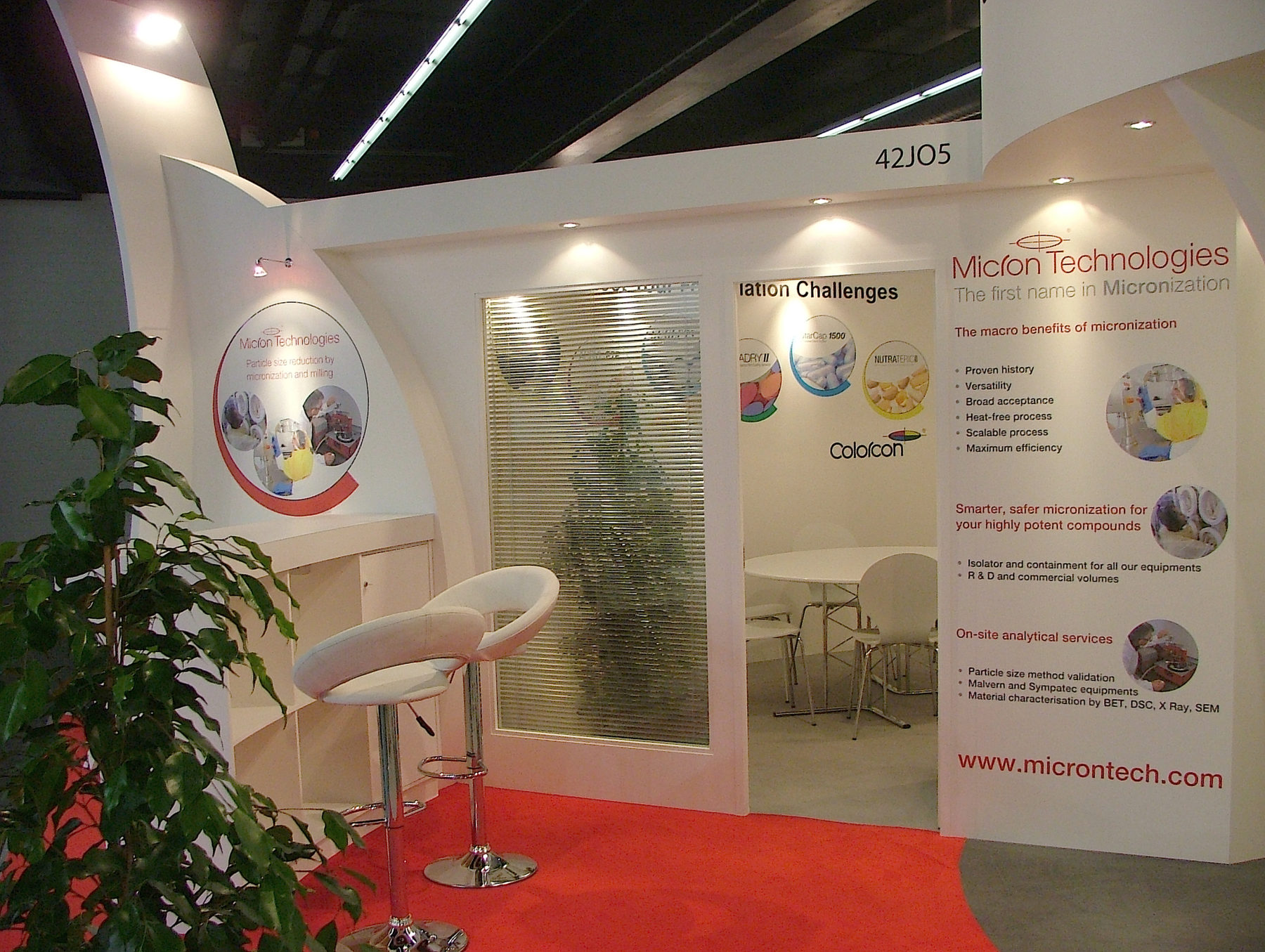 Exhibition Stand Design Kent : Exhibition stand design built consultancy iome group