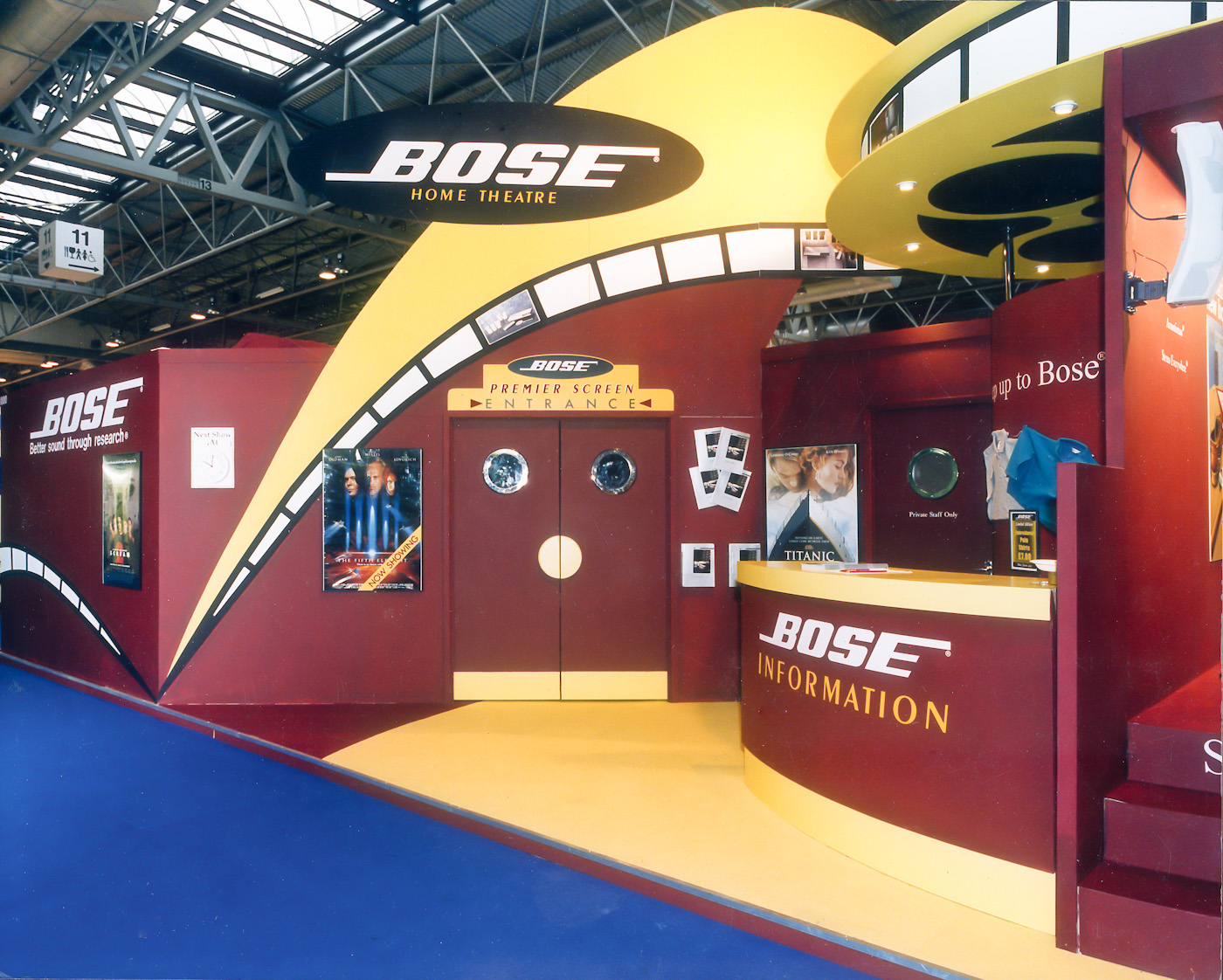 Exhibition Stand Design Kent : Reed displays exhibition stand design and build rochester kent