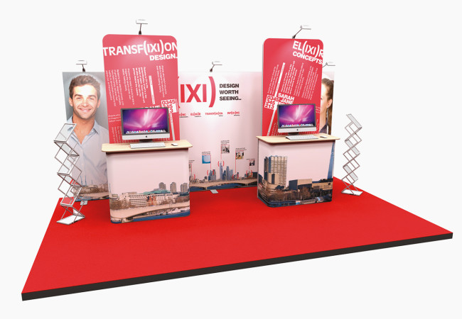 Exhibition Stand Design Kent : Reed displays exhibition stand design and build