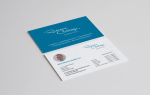 Business Cards – Full Colour Litho