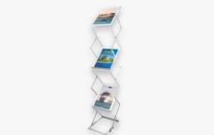 Literature Racks